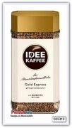 Кофе IDEE GOLD EXPRESS, растворимый, 200 гр