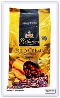 Кофе зерновой Bellarom Gold Crema 1 кг