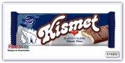 Вафля со вкусом груши в молочном шоколаде Karl Fazer Kismet Islanti 55 гр