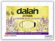 Мыло Dalan «Antique» оливково-лавандовое 500 гр