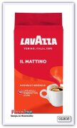 "Кофе заварной  LAVAZZA ""Il Mattino"", 250 гр"