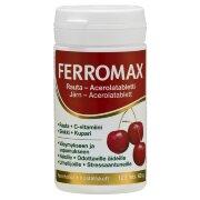 Витамины с железом Ferromax 120 таб