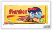 Молочный шоколад Marabou CoCo 185 гр