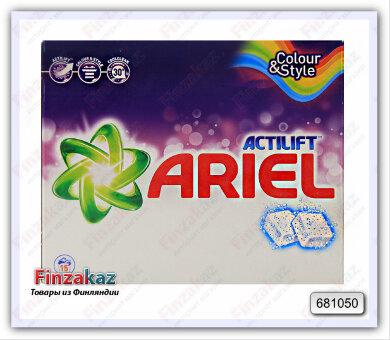 Таблетки для стирки Ariel Actilift Color 30 шт