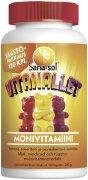Витамин Sana-sol Vitanallet (тутти-фрутти) 120 таб