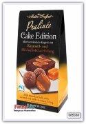 Конфеты из молочного шоколада с начинкой из ароматизированного молочного шоколада и карамели Сake editionMaitre Truffout 148 гр