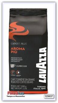 Кофе в зернах Кофе зерновой Lavazza Aroma Piu 1 кг