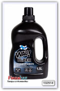 Гель для стирки Wau Pyykinpesuneste black 1,5 л
