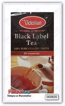 Чай Victorian (чёрный) 20 шт