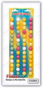 """Ассорти жевательных резинок """"Bubble Gum"""" 140 гр"""