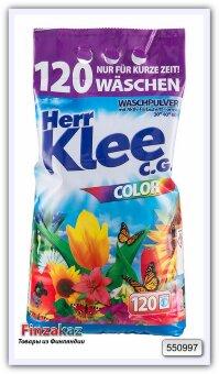 Стиральный порошок для цветных тканей Washing powder Her Klee C.G. universal 10 кг