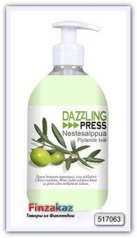 Жидкое мыло Dazzling Press nestesaippua (Olive) 500 мл