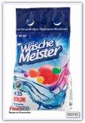 Стиральный порошок WasheMeister Color для цветного белья 2,625 кг