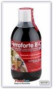 Жидкое железо Ferroforte B + C 500 мл
