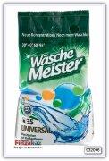 Стиральный порошок WascheMeister Universal 2,625 кг