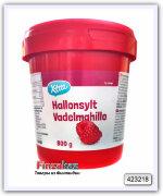 Варенье X-Tra Vadelmahillo (малиновое) 800 гр