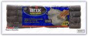 Губки абразивные для чистки посуды Arix Splendelli 24 шт