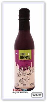 Топпинг Cirrus Light - лесные ягоды 400 мл