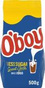 Какао O'boy Less Sugar Kaakaojuomajauhe 500 гр