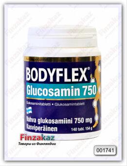 "Биодобавка Bodyflex Glucosamine ""750 мг"" 140 шт"
