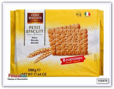 Печенье Petit Biscuit - Biscuits 500 гр