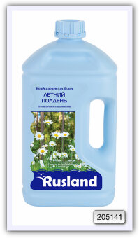 Кондиционер для белья Rusland (летний полдень) 2,5 л