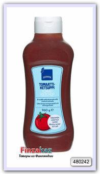 Кетчуп томатный Rainbow Tomaattiketsuppi (органический) 960 гр