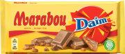 Шоколад Marabou Daim (ириска) 200 гр