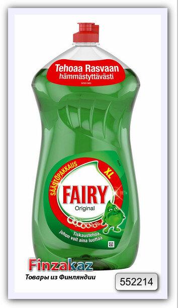 Жидкость для мытья посуды Fairy Original 1,25 л