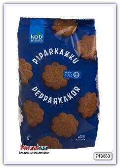 Печенье имбирное Kotimaista Piparkakku 400 гр