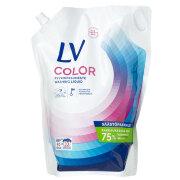 Концентрированное жидкое средство для стирки LV Color (для цветного) 2,5 л