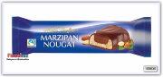 Марципановый батончик с пралине в молочном шоколаде Maitre Truffout 75 гр
