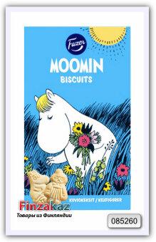 Детское печенье Fazer Moomin 175 гр