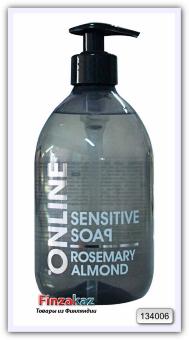 Жидкое мыло Online Rosemary Almond 500 мл