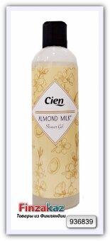 Гель для душа Cien almond milk (миндальное молоко) 300 мл