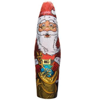 Шоколадная фигурка Дед Мороз 150 гр