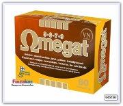Витамины Omegat 60 капсул