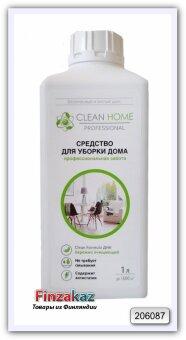 Средство для уборки дома ( профессиональная забота) Clean Home 1 л