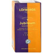 Кофе заварной Lofbergs Lila Jubileum 500 гр