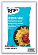 Чипсы X-traTortilla chips 450 гр