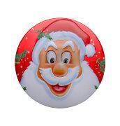 Конфеты из молочного шоколада Only Christmas tin with milk chocolate pralines 100 гр