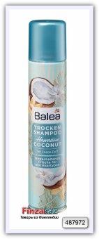 Сухой шампунь Balea (Hawaiian coconut) 200 мл