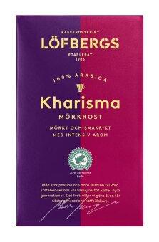 Кофе заварной Lofbergs Kharisma 500 гр