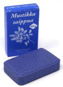 Финское натуральное мыло Vaasan Blueberry Soap (Черника) 60 г