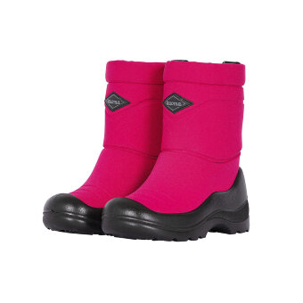 Валенки детские KUOMA Lumi Pinkki / Pink