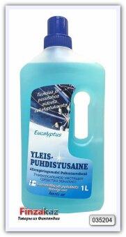 Универсальная жидкость для уборки эвкалипт Foxtel 1 л
