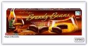 Шоколадные конфеты Maitre Truffout Brandy Beans 200 гр
