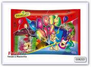 Жевательные конфеты Sugar Land Party mix 425 гр