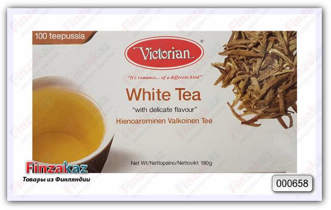 Чай Victorian (белый) 100 шт
