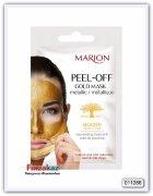 """Маска-пленка для лица Marion Peel Off  Gold """"Золотая"""", 6г"""